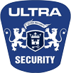 Ultra Security Logo